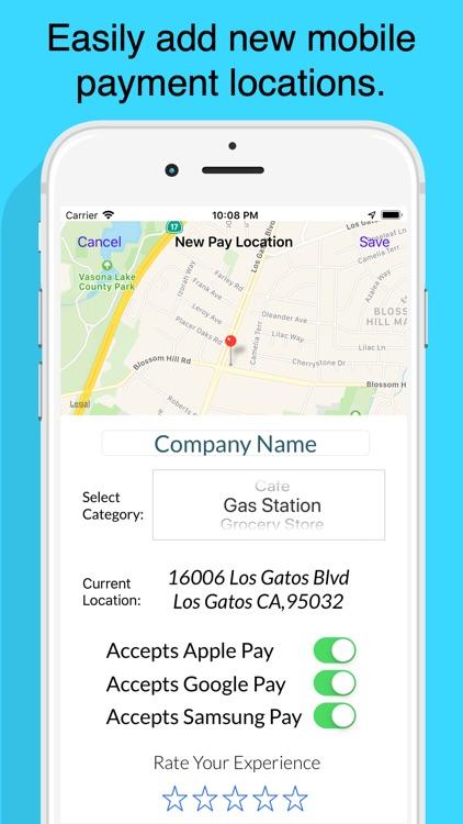 All Pay Locator screenshot-4
