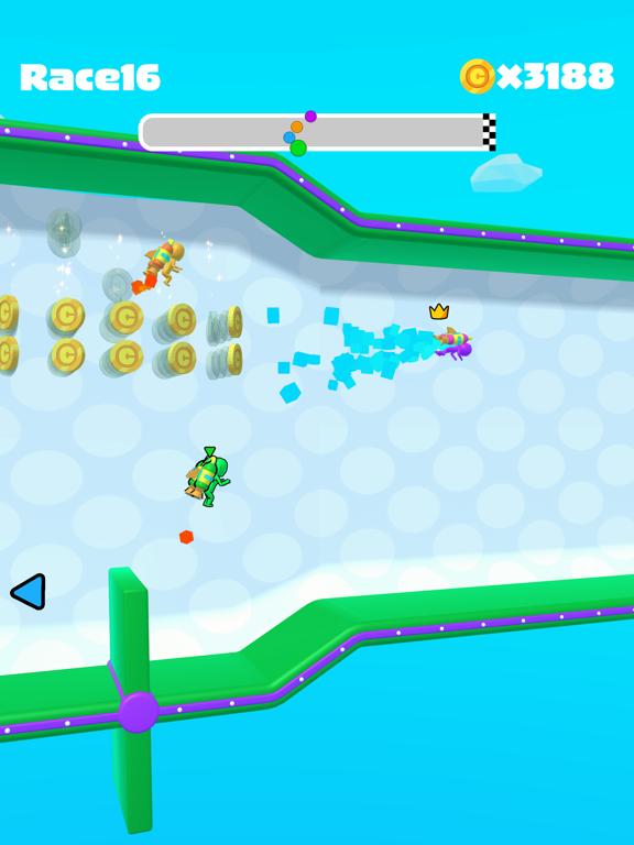 Jetpackers screenshot 1