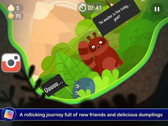 The Big Journey - GameClub screenshot 8