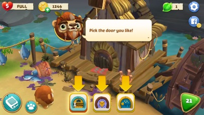 Wild Things: Animal Adventures screenshot 7