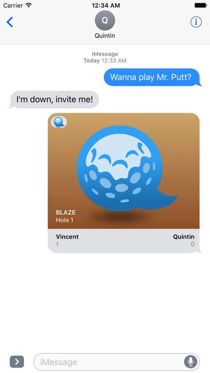 Fun Games To Play within iMessage