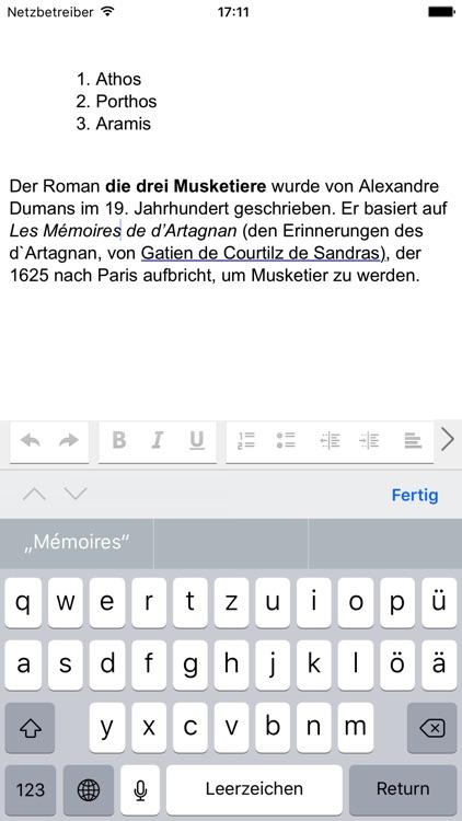 BRAINYOO Flashcard App screenshot-6