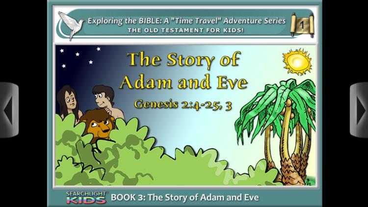 Searchlight® Kids: Bible 3
