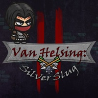 Codes for Van Helsing - Silver Slug Hack