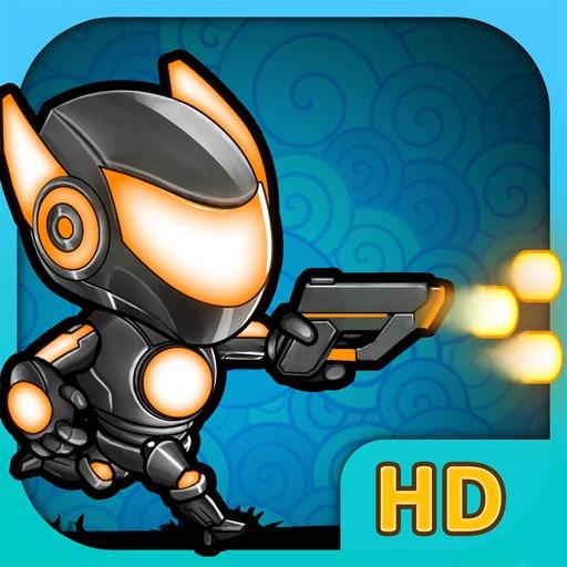 Neon Blasters Multiplayer