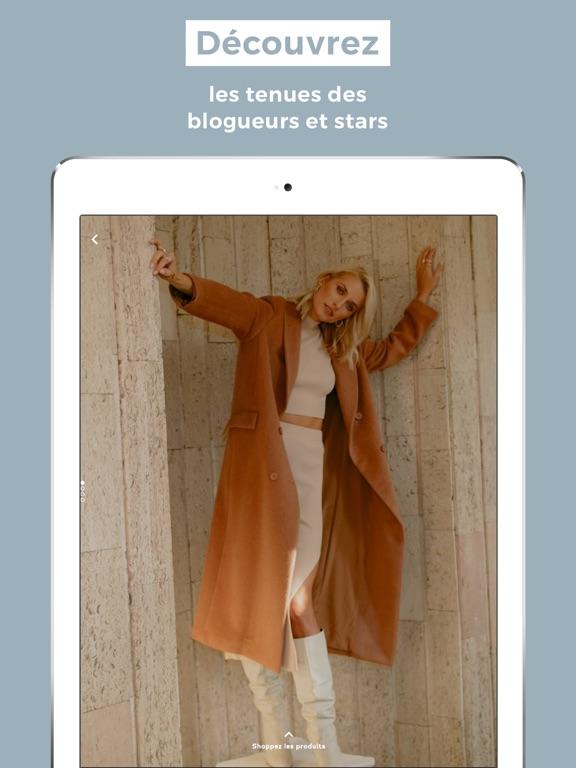 ABOUT YOU E-Boutique de Mode