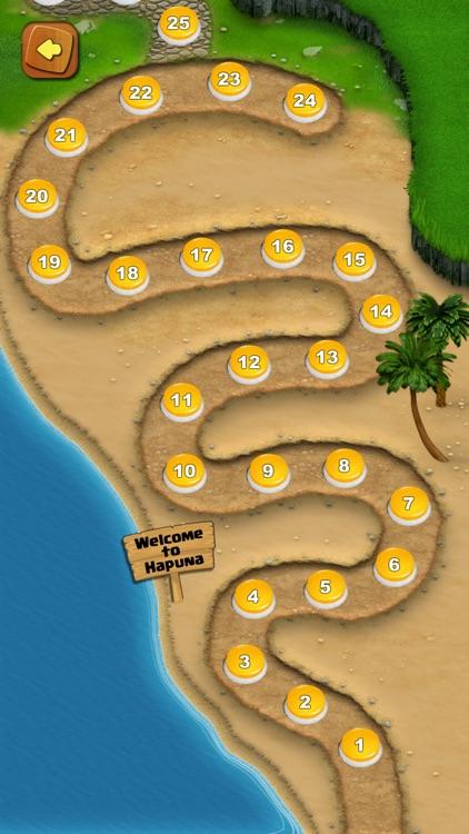 Akamai Words Hawaiian Puzzle screenshot-5