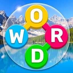 Cross Words: Word Puzzle Games