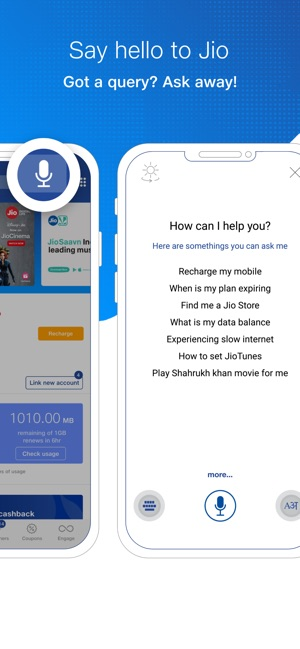 MyJio: For Everything Jio on the App Store