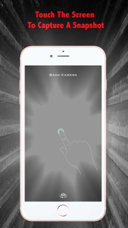 Black Camera - Video Recording