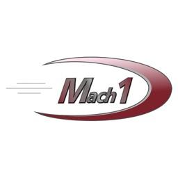 New Mach 1 App