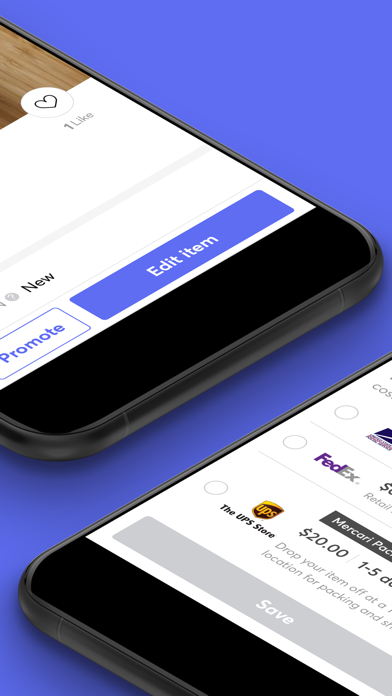 Mercari App Reviews - User Reviews of Mercari