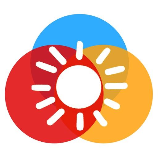 阳光汽配 icon