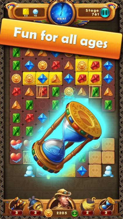 Legend Jewels screenshot-0