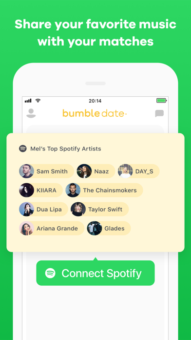 Download Bumble - Meet New People for Android