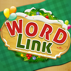 ‎Word Link - Word Puzzle Game