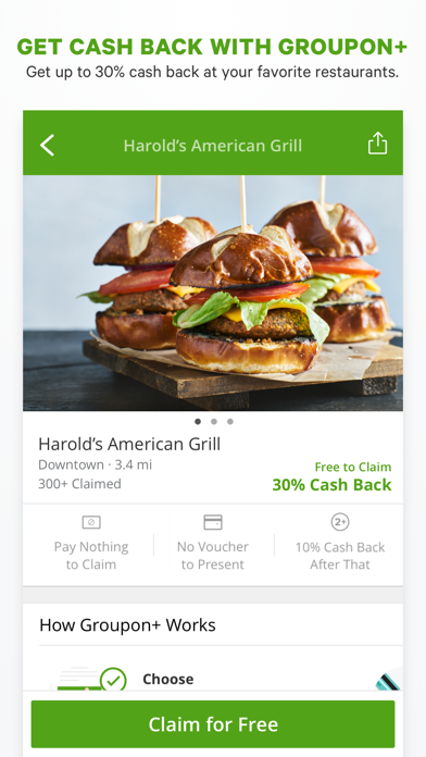 Download Groupon for Android