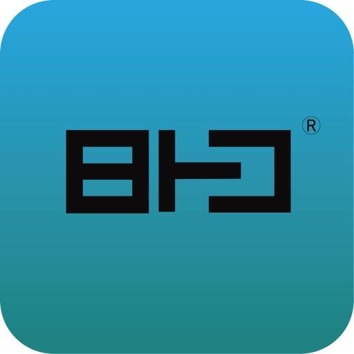 BIGTIMECLOCKS icon