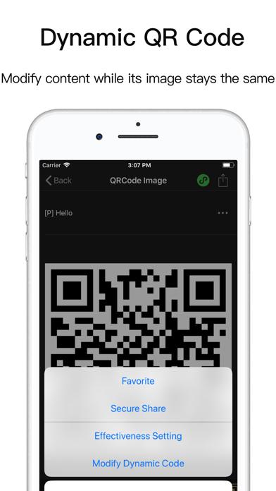 QR Code Studio Pro-QR Scanner Screenshots