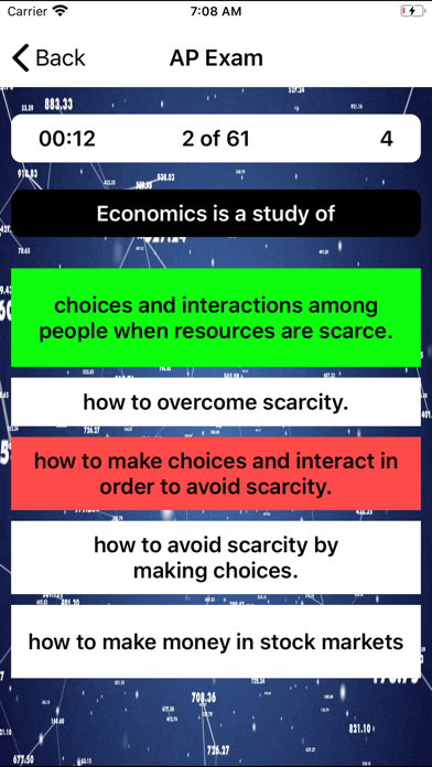 AP Macroeconomics Prep screenshot 5