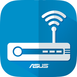‎ASUS Router
