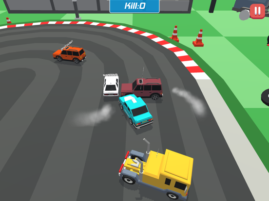 Drifter.io screenshot 2