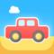 App Icon for Puzzle Shapes - Kids leren App in Belgium IOS App Store