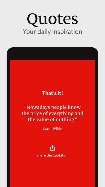 Economist Espresso screenshot-6