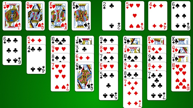 Odesys FreeCell Solitaire