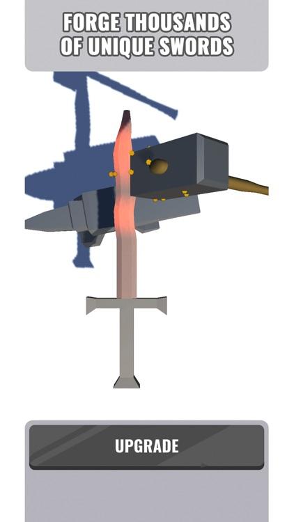 Forge Ahead - Be a Blacksmith screenshot-4