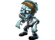 Zombie Town Sticker Pack