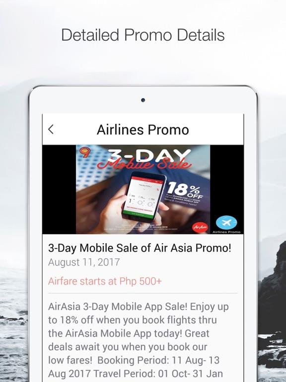 Airasia promo piso fare 2020