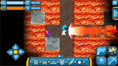 Mars Miner 2 screenshot two