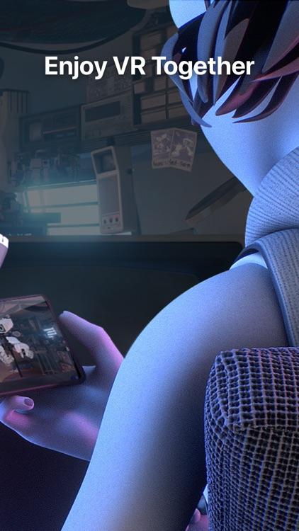 Oculus screenshot-4