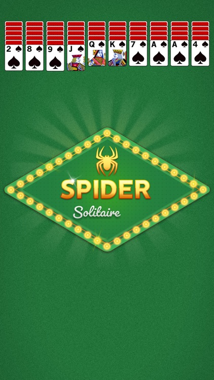 Daily Spider Solitaire screenshot-4