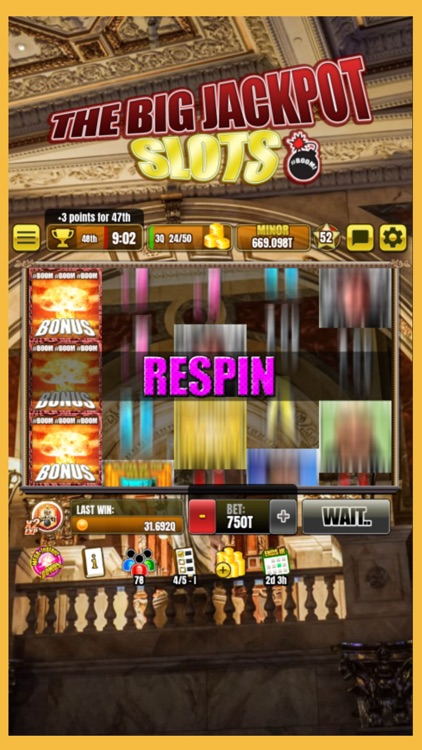 The Big Jackpot screenshot-3