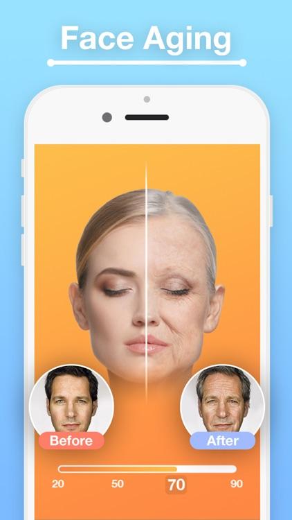 Test Master - Face changer