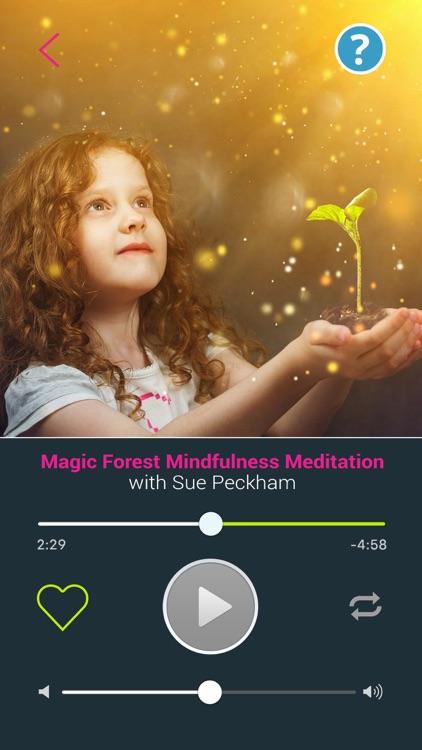 Meditation for Children screenshot-5
