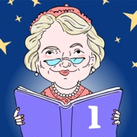 Codes for Bedtime stories with grandma 1 Hack