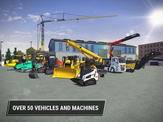 Construction Simulator 3 Lite screenshot 11