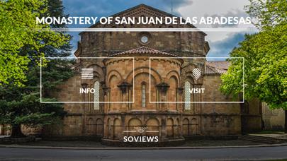 点击获取Monastery St Juan Abadesas