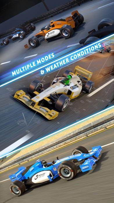 Formula Car Highway Racing 20のおすすめ画像2