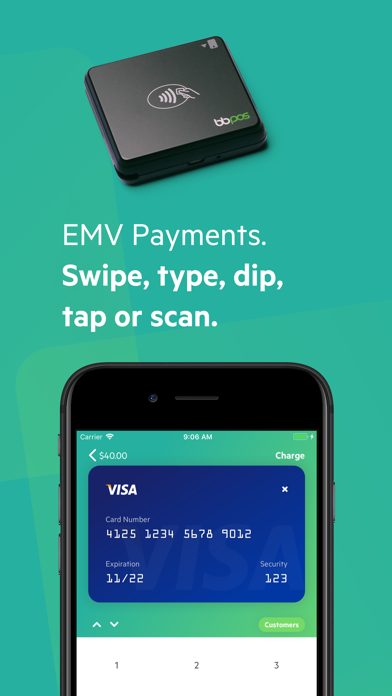 Screenshot #2 pour Payment for Stripe