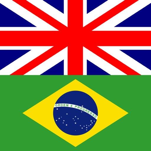 English Brazilian Dictionary + icon