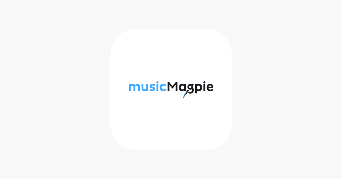 musicMagpie on the App Store