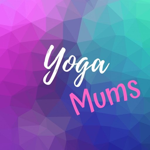 Yoga Mums