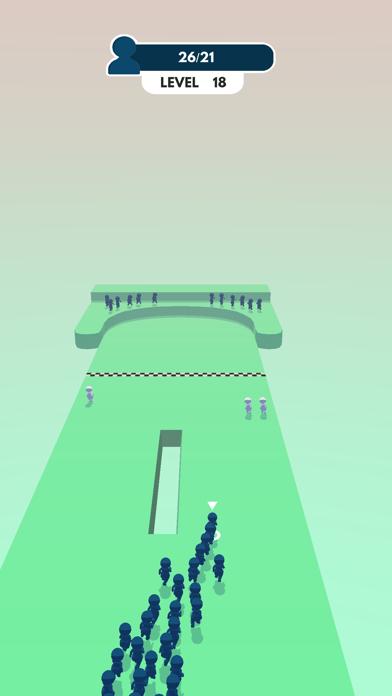 Stretchy Crowd screenshot 3