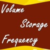 Volume Storage and Frequency C