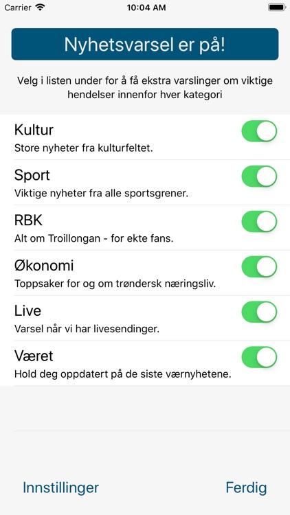 adressa.no screenshot-5