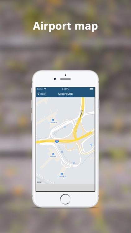 Flight Info Pro: FlightBoard screenshot-4